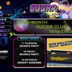 nightclub уеб сайт
